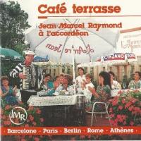 Café terrasse