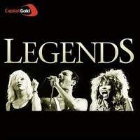 Capital Gold Legends Vol. 1 - Disk 2