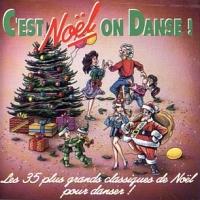 C'est Noël on danse