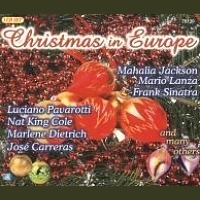 Christmas in Europe - CD 1