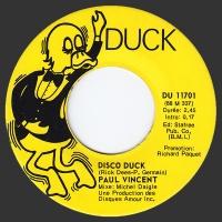 Disco Duck (Paul Vincent)