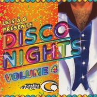 Disco Nights - Volume 4