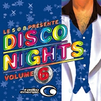 Disco Nights - Volume 6