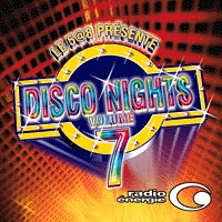 Disco Nights - Volume 7