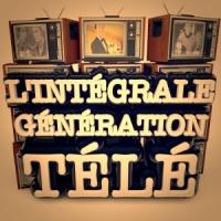 Génération télé - L'intégrale - CD 2