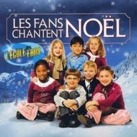 Les fans chantent Noël