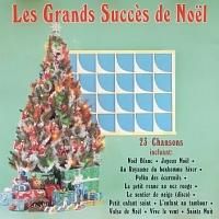 Les grands succès de Noël