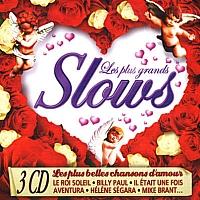 Les plus grands slows - Disc 3