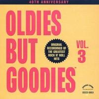 Oldies but Goodies, Vol. 3
