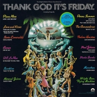 Thank God It's Friday Extended - CD 1