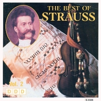 The Best of Strauss Vol. 2