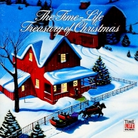 The Time-Life Treasury of Christmas CD 1
