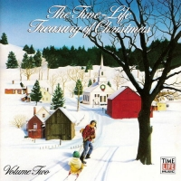 The Time-Life Treasury of Christmas Vol 2 CD 1