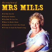 The Very Best of Mrs Mills