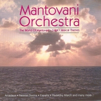 The World of Mantovani - Great Classic Themes
