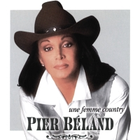 Une femme country